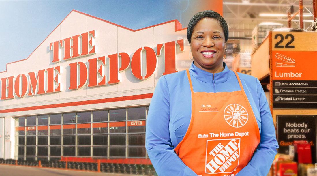 Ann-Marie Campbell Home Depot