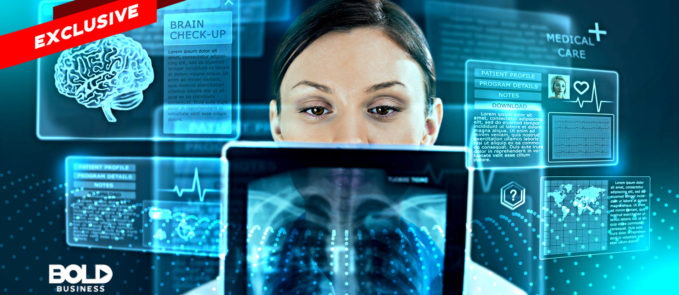 Wave Health Technologies—Simplifying Electronic Health Record System Data Harvesting
