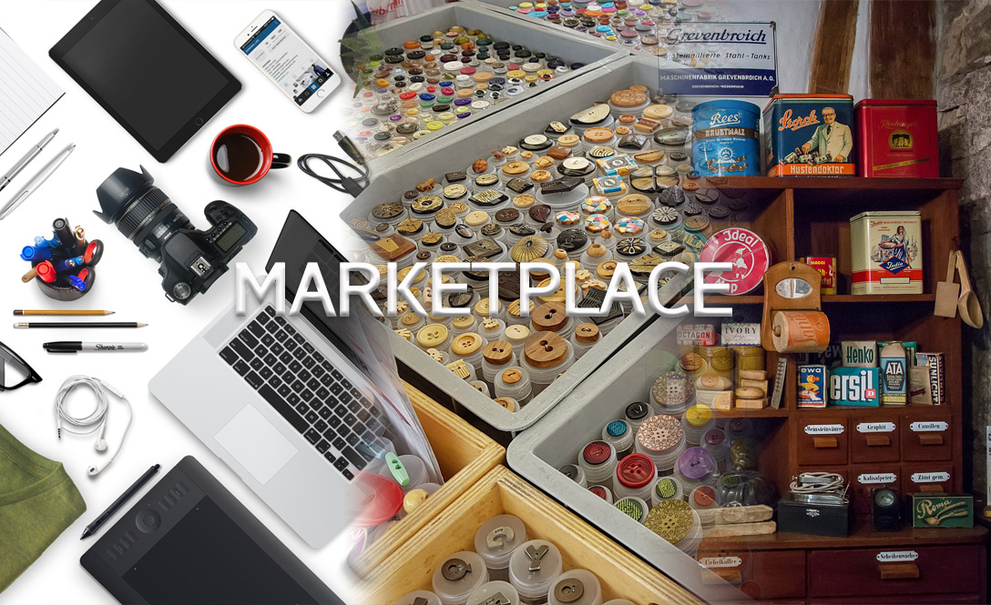 Image of Marketplace Indonesia