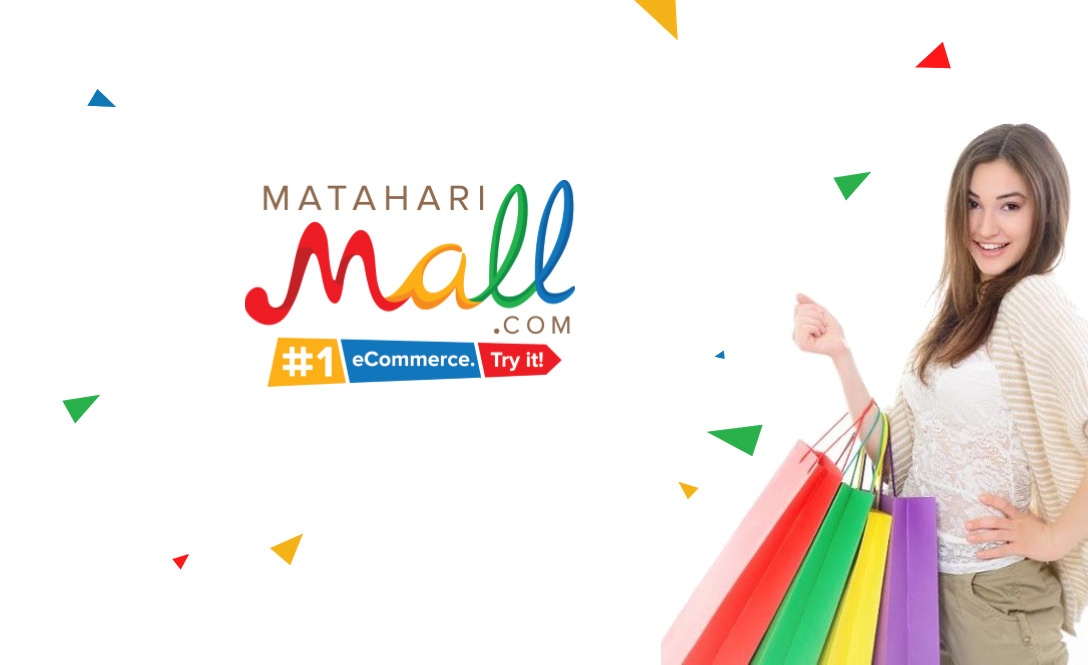 Matahari Indonesia mall.com