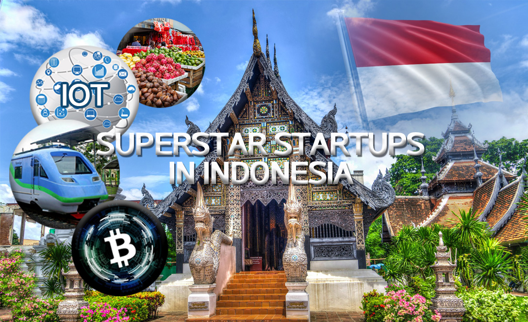 Superstar Startups Indonesia