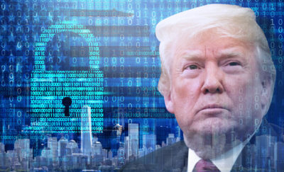 Trump's New National Cyber Security Policy and Its Impact on Citizens and National Matters – feature image