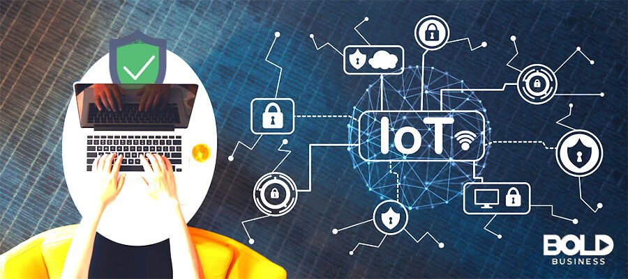 Internet of Things has grown with the growth of smart devices, and so too has the need for IoT security grown.