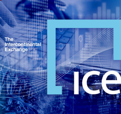 The Intercontinental Exchange