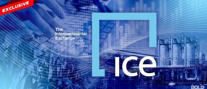 The Intercontinental Exchange