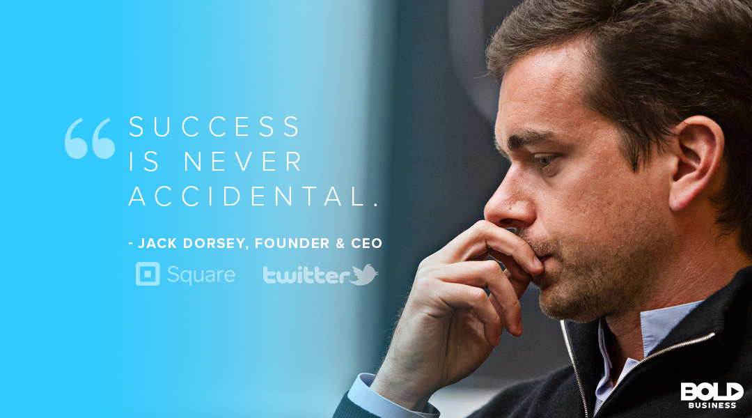 Jack Dorsey of Twitter and Square has seen his innovations shape social media.