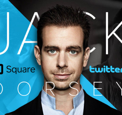 Jack Dorsey of Twitter and Square embodies more than a few traits found in Bold Leaders.