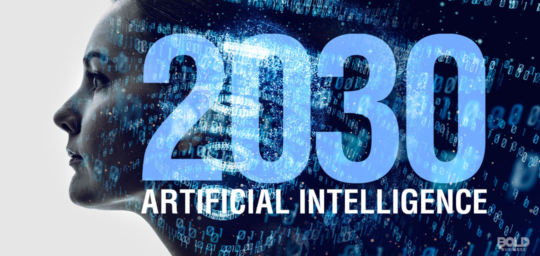 Image of 2030 Artificial Intelligence