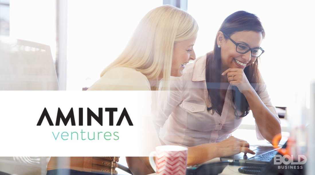 Venture Capital for Female Entrepreneurs_Aminta Ventures_in-article
