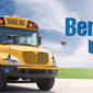 bendix wingman fusion yellow school bus