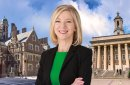 Bold Leader Amy Gutmann