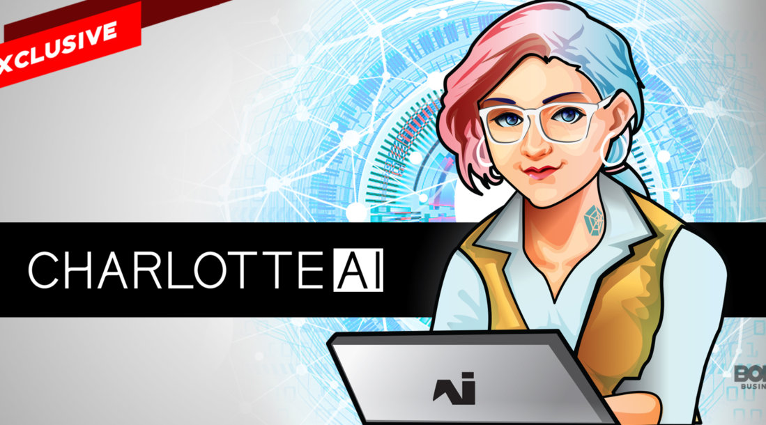 Charlotte AI is your machine bot for Facebook AI Marketing