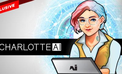 Charlotte AI Featured