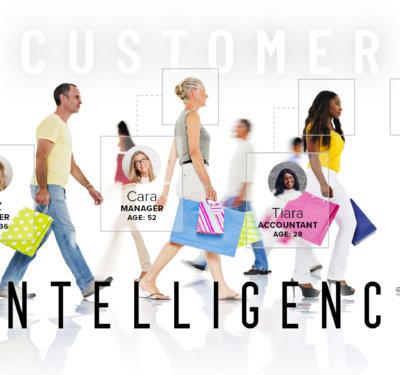 Customer Intelligence Management