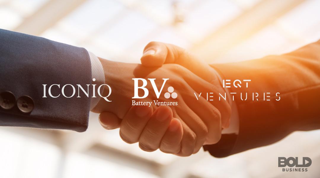 headspin inc. partner companies