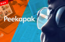 Peekapak teaser for Inventing the Future of Social and Emotional Learning Standards