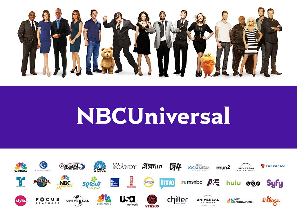 Digital streaming has upended the broadcast industry, but NBCUniversal Television has changed with it.