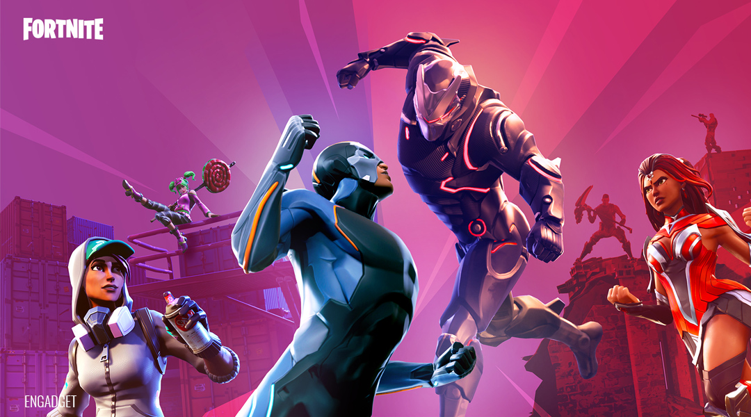 Fortnite is Changing How Games Make Money