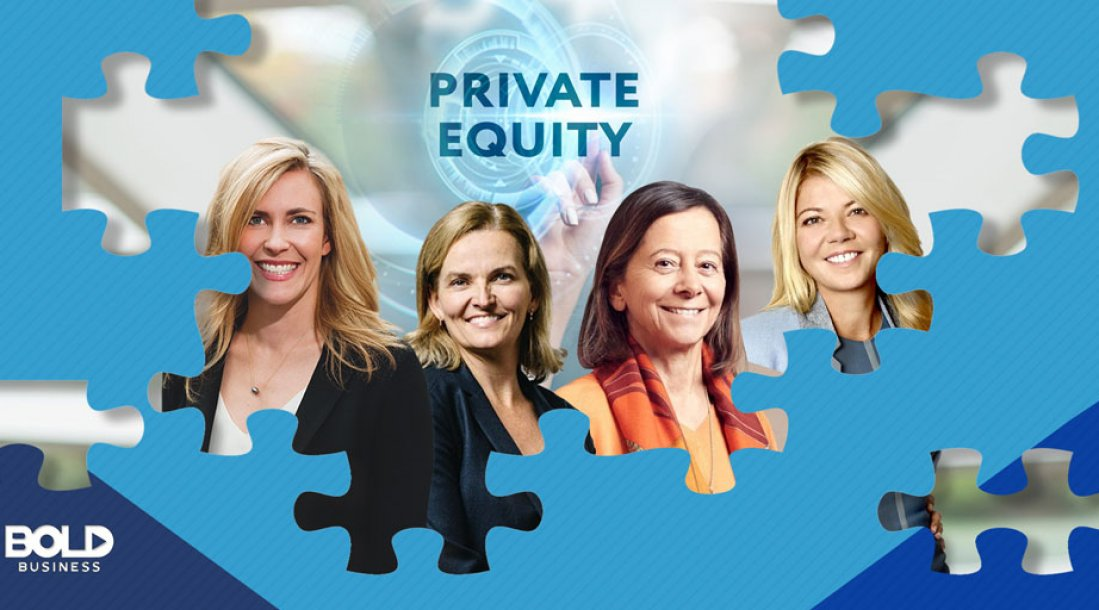 Who are the Top 10 Women in Private Equity?