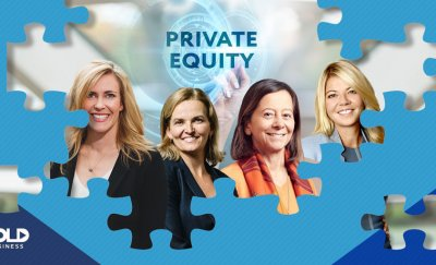 Top 10 Women in Private Equity