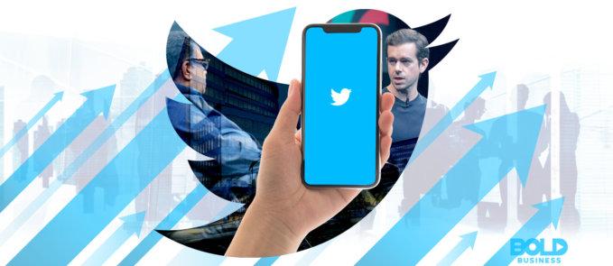 Twitter's earning report