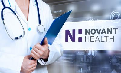 Novant Health has excelled because it's leveraged digital innovation.