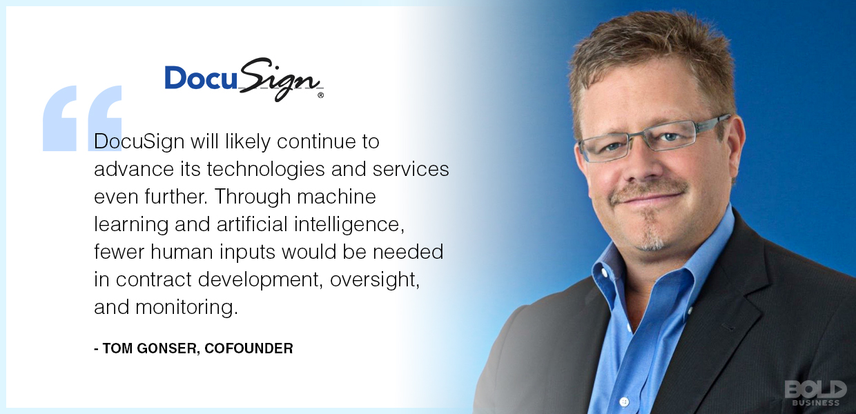 What is DocuSign? An essential tool in executing contracts online.