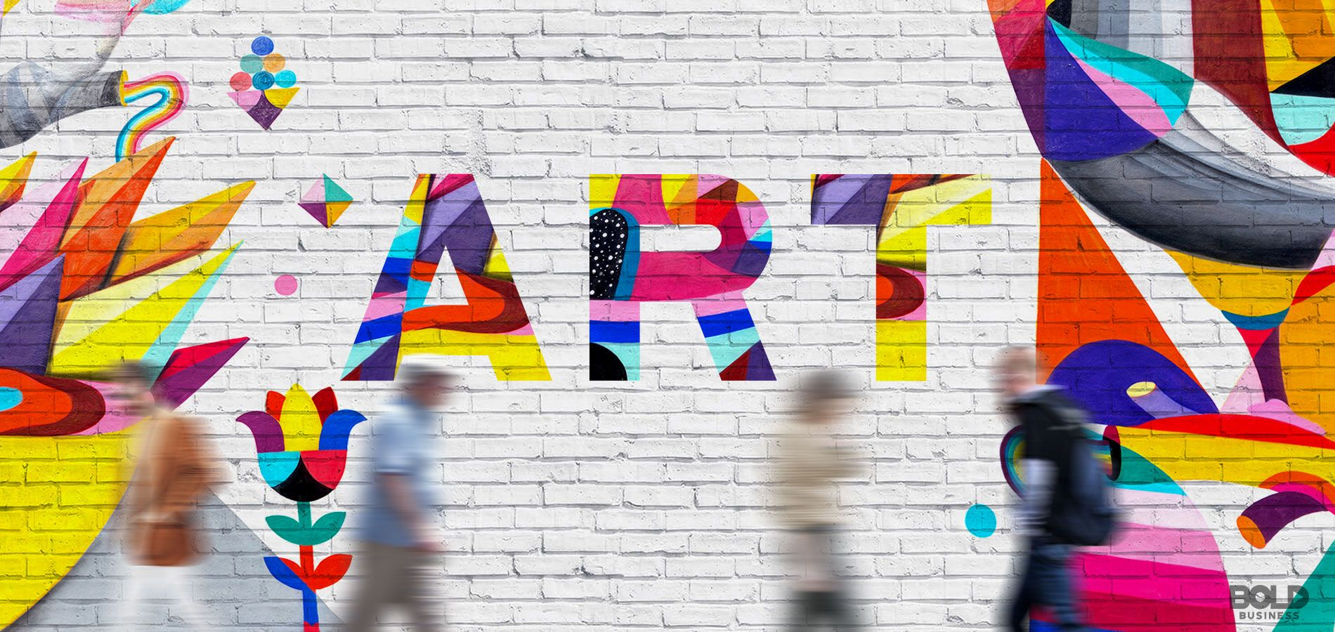 Art and Its Impact on Society: Art Districts Revitalizing Communities