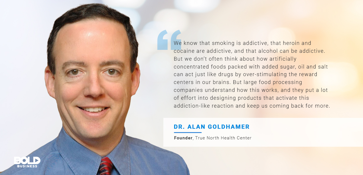 diabetes treatment, alan goldhamer quoted