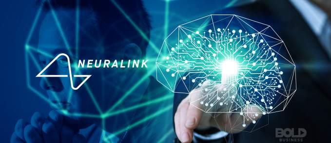 Afraid of AI's? Elon Musk's Neuralink has the answer: join them.