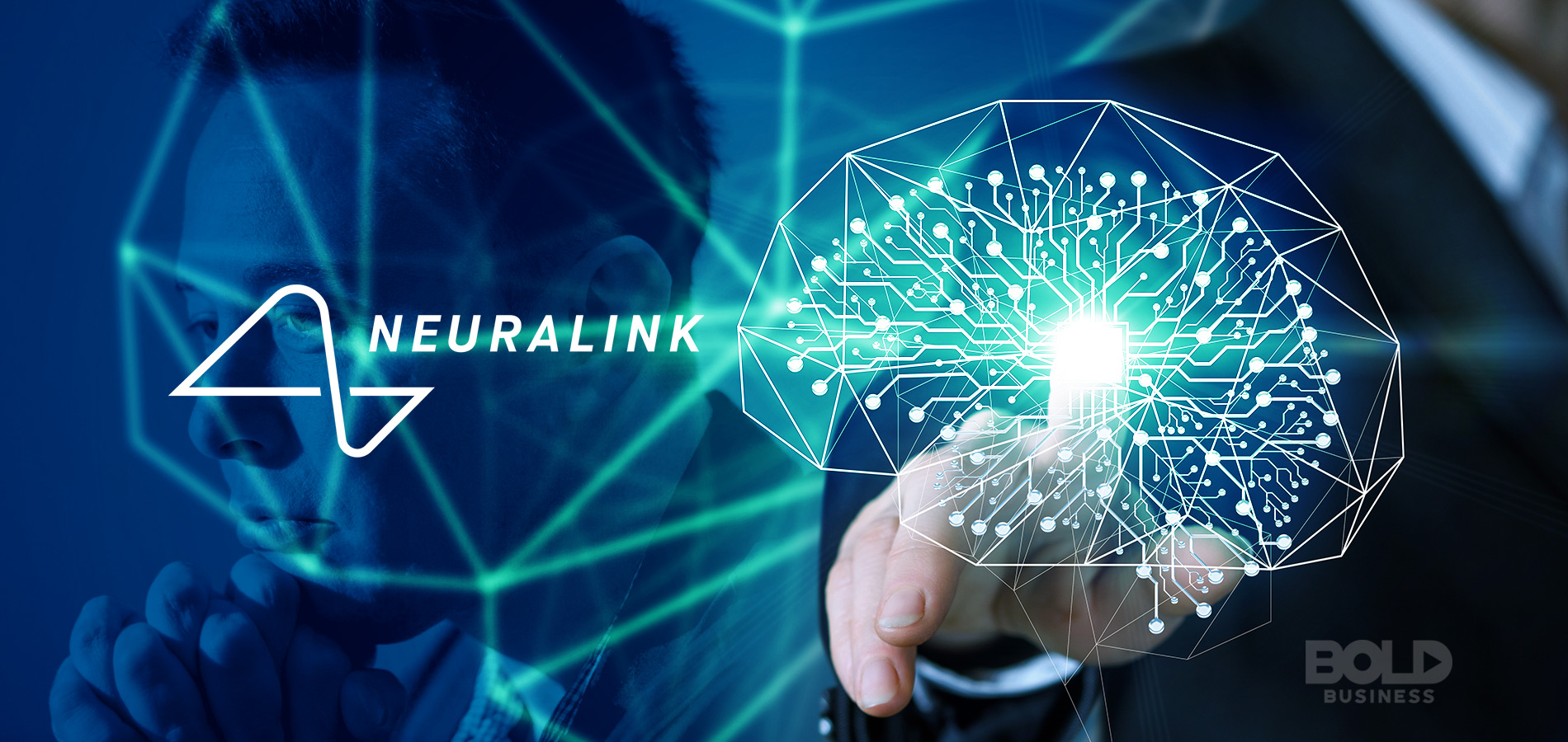 Afraid of AI's? Elon Musk's Neuralink has the answer: join them.