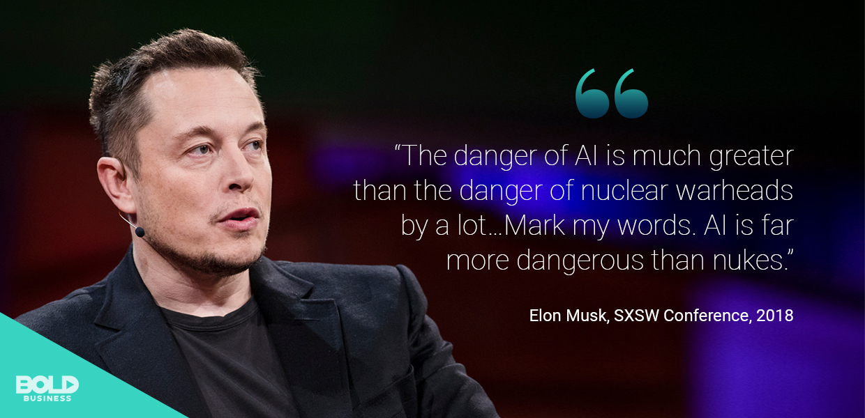 Elon Musk's Neuralink is somewhat shrouded in mystery, but we know it's out to make us smarter.