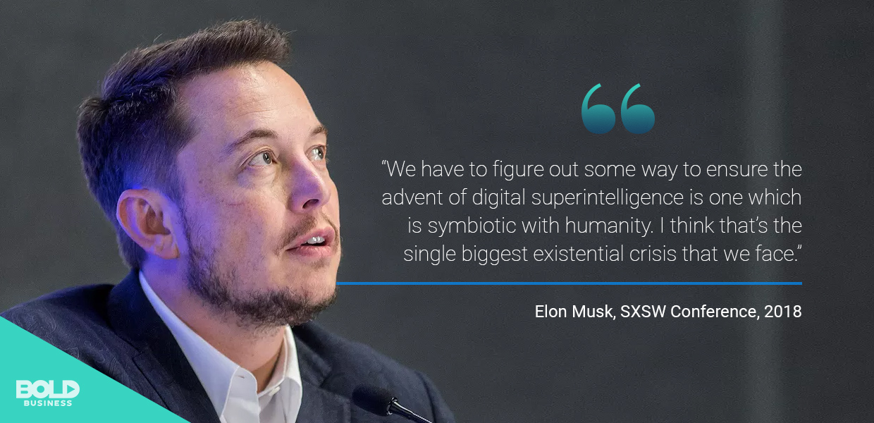 Elon Musk's Neuralink company could be the key to making people smarter.
