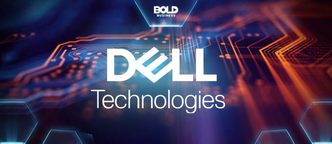 As a cornerstone of the PC industry, Dell Technologies Inc. has endured a variety of ups and downs.