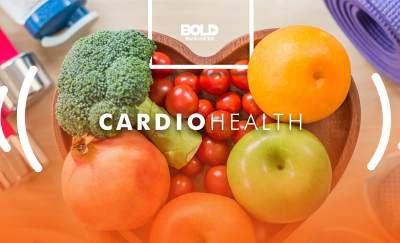 Cardiac healthy and lifestyle choices go hand in hand