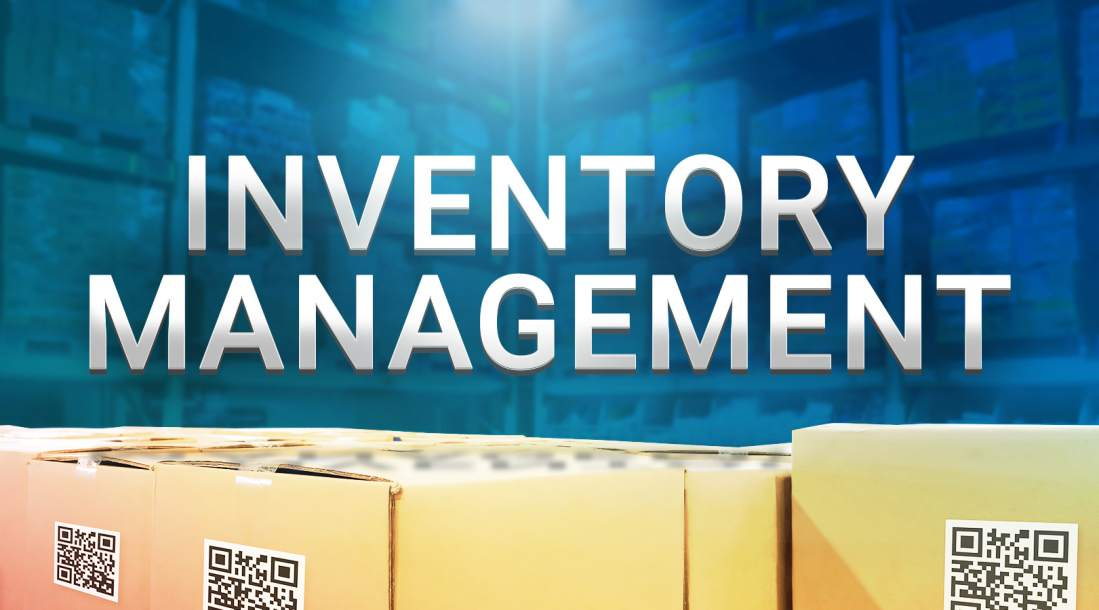 Improving inventory management is crucial for growth.
