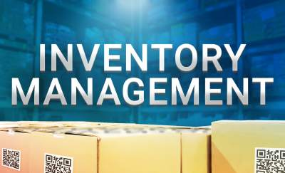 Any of these four effective inventory management strategies can help any business.