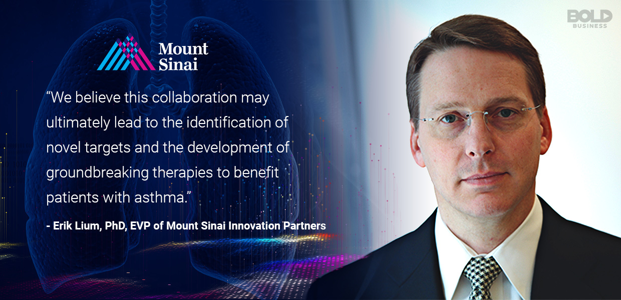 A collaboration between Sema4, Sanofi and Mount Sinai Health System could greatly impact asthma care.