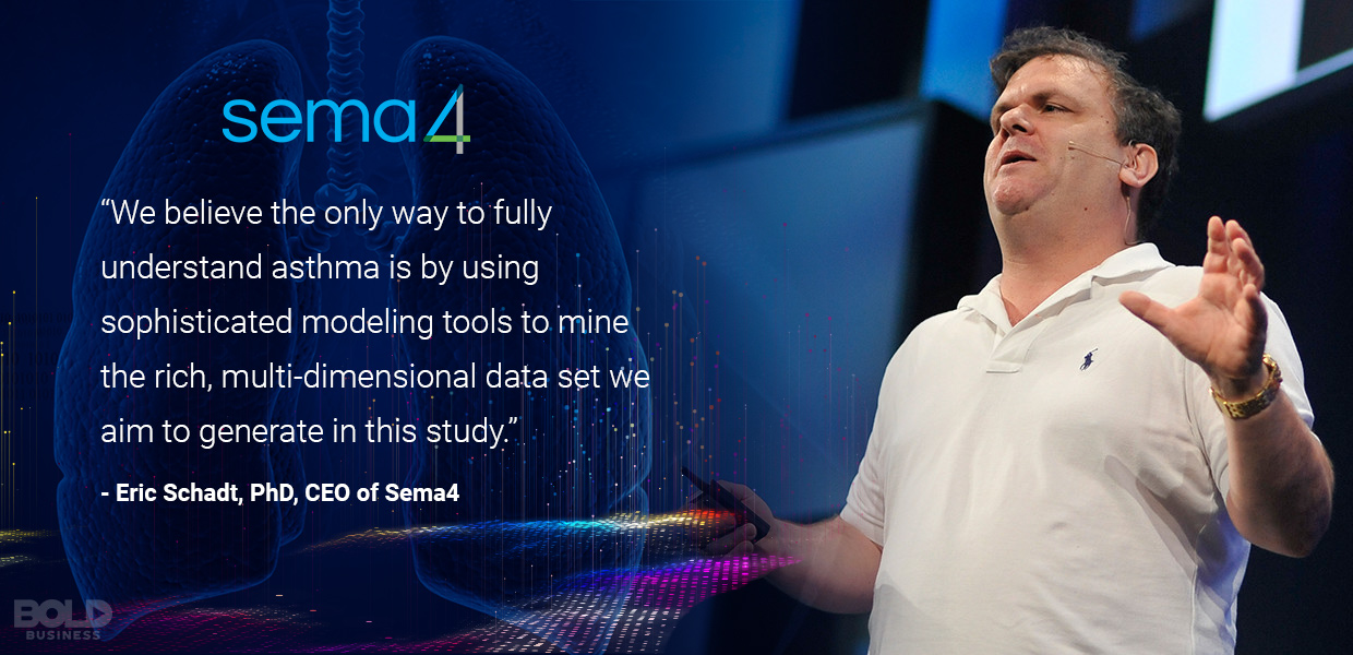 The partnership between Sema4, Sanofi and Mount Sinai Health System could mean better precision medicine for asthma care