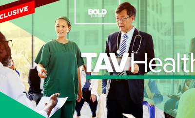 TAVHealth aims to improve healthcare by addressing the social determinants of health.