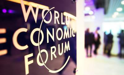 Who attends the World Economic Forum? Global leaders and influencers.