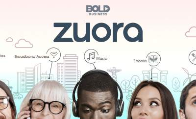 Zuora Subscription Billing Solutions