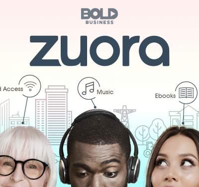 Zuora Subscription Billing Solutions