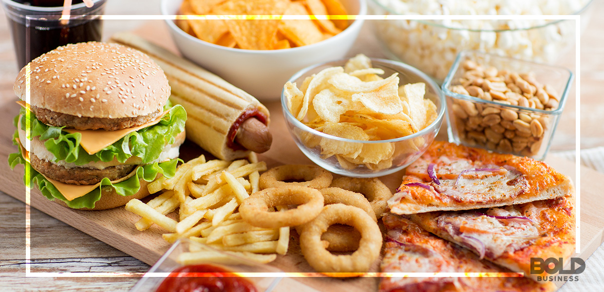 a photo of different kinds of food amid the ongoing talks concerning the risks of Alzheimer's disease and foods that cause Alzheimer's disease, as well as the discussion on how to avoid dementia