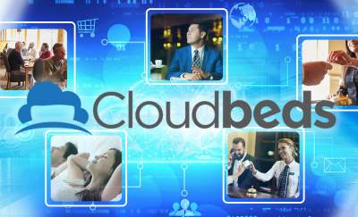 cloudbeds software, hospitality images
