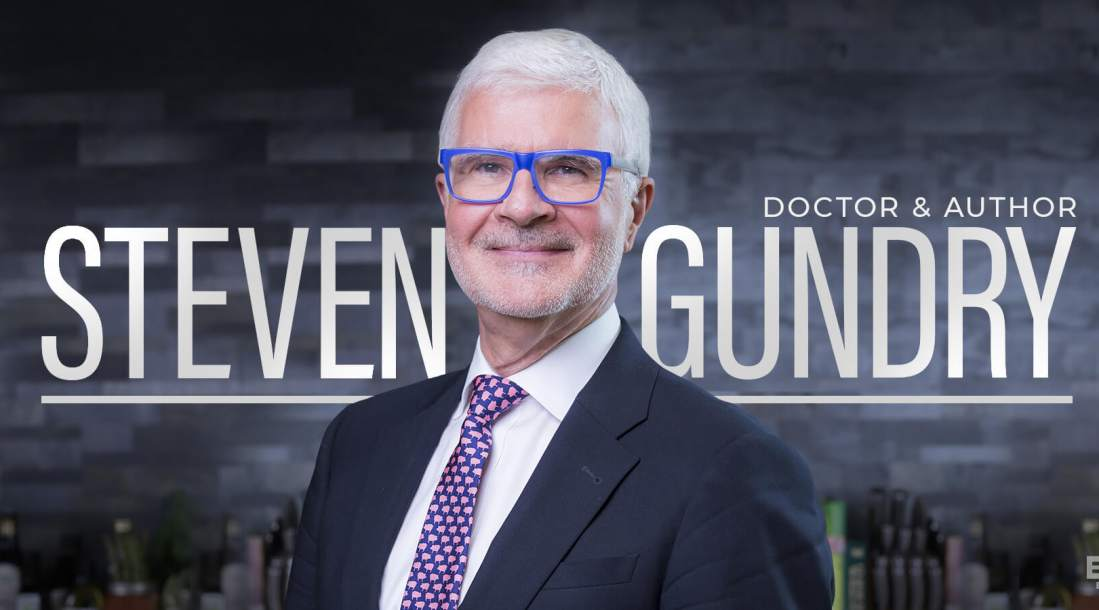 Dr. Steven Gundry is a true example of a Bold Leader