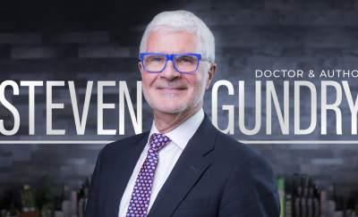 Dr. Steven Gundry Bold Leader Spotlight