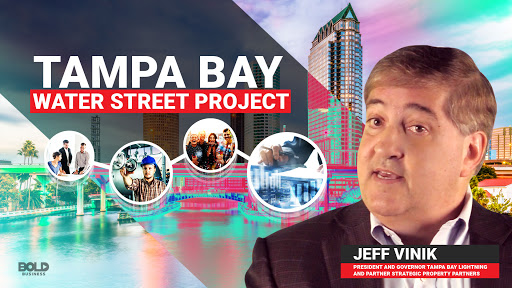 Tampa Bay Water Street Project