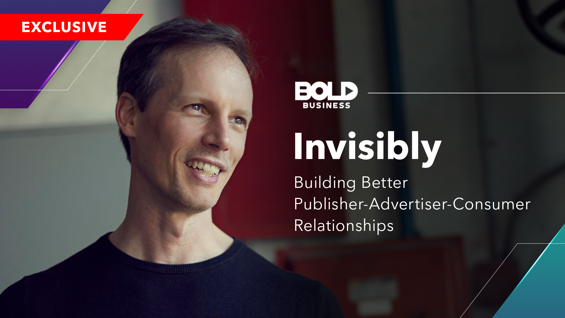 INVISIBLY: The New Model For Digital Content Monetization