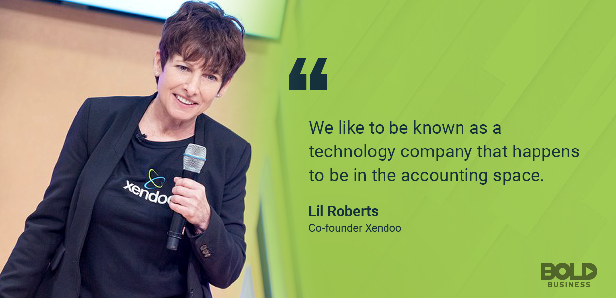 Xendoo is all about making accounting accessible.